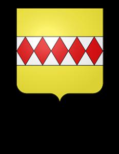 logo mairie de combas gard