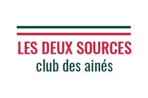 Les Deux Sources : club des ainés