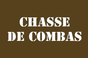 Chasse de COMBAS