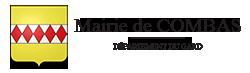 Mairie de Combas Logo
