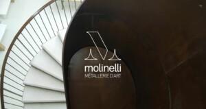 molinelli metal art combas
